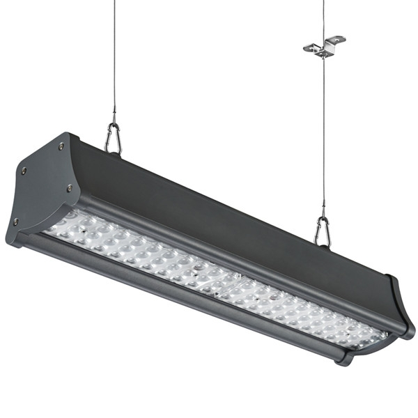 Line D LED Linear High Bay-LED High Bay